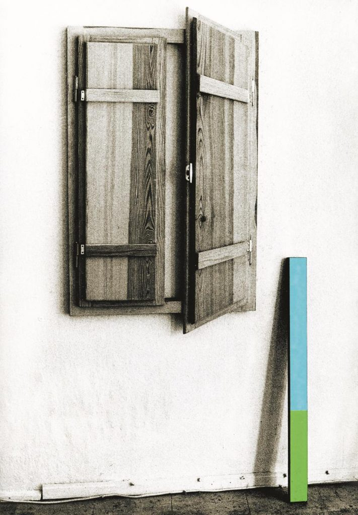 """Hommage à Magritte"" 3"