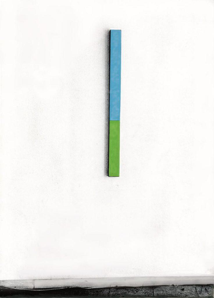 """Hommage à Magritte"" 4"