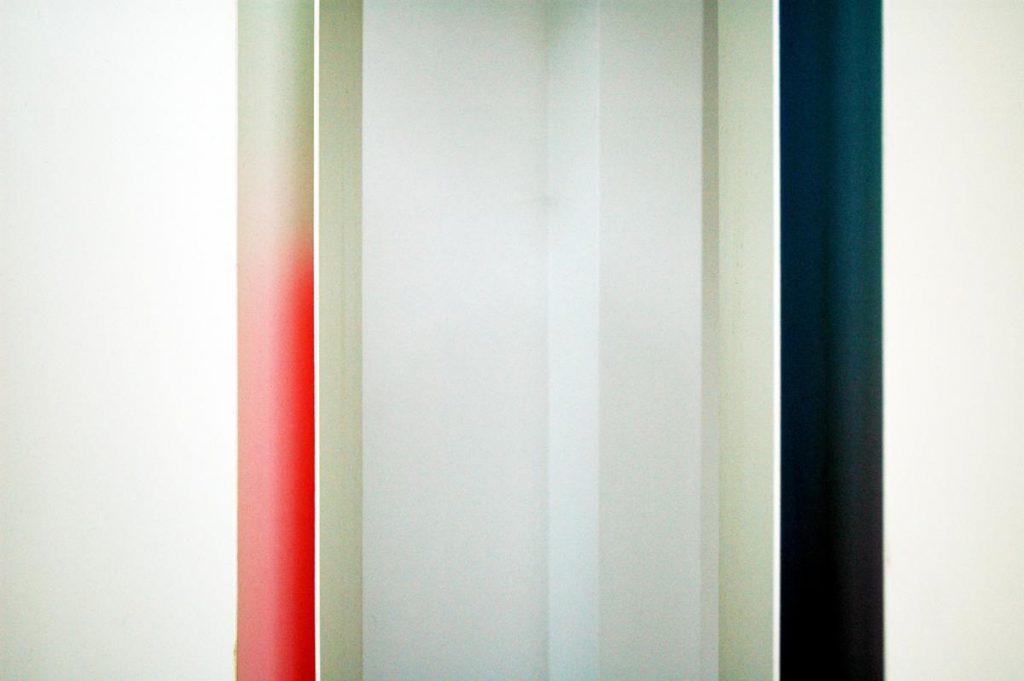 Ausschnitt Farbschatten